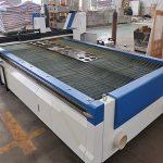 Karbon sac metal paslanmaz çelik cnc plazma kesme makinası