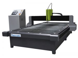 china plasma cutting machine