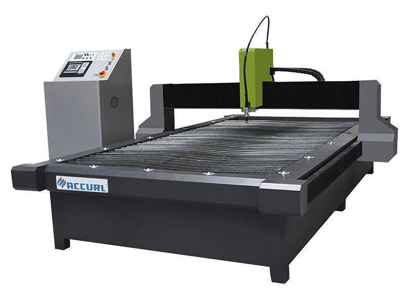 china plasma cutting machine