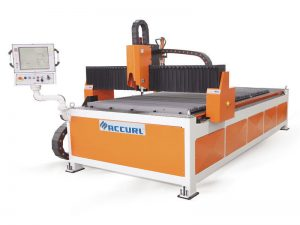 auto gas source cnc plasma cutting machine plasma steel cutter perfect parallel movement