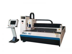 kompaktní cnc laserové gravírovací a řezací stroje, cnc ocelové laserové řezací stroje
