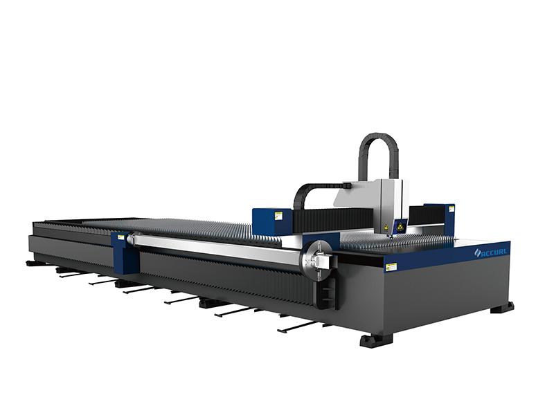 التصنيع باستخدام الحاسب الآلي آلة القطع بالليزر