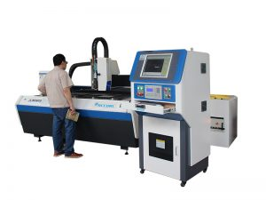 made in china tube cnc laser machine de coupe prix / cnc tube acier laser cutter