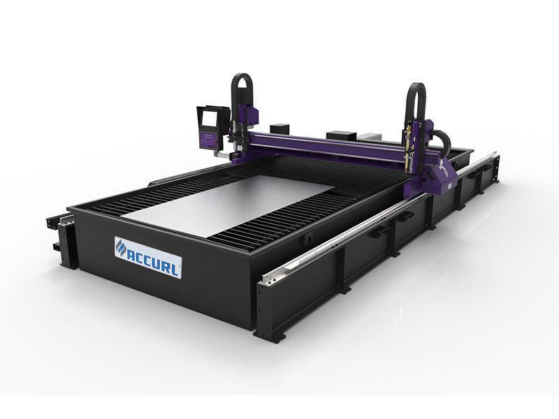 cnc plasma cutting machine china