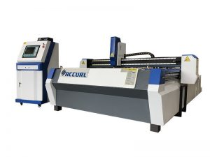 cnc plasma cutter plasma skæremaskine fra producent cnc router