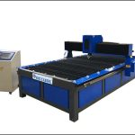 gantry cnc profile plasma cutting machine