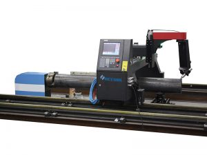 cnc tube tube cutting machine