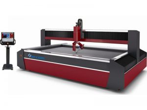 5-axis metal cutting machine water jet cnc cutting machine