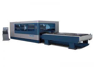 velmi nízké náklady na údržbu vlákno laserového řezacího stroje