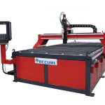 table cnc plasma cutting machine/low cost cnc cutting metal of plasma machine
