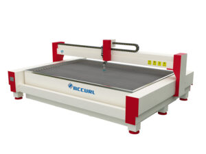 cost of water jet cutting machine