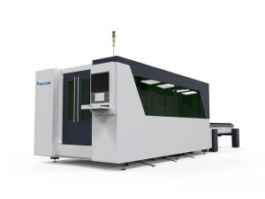 specialized fiber laser cutter with nlight laser power 700w