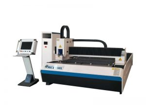 fiber laser cutting machine 1000w / 2000w / 3000w 3000mm * 1500mm