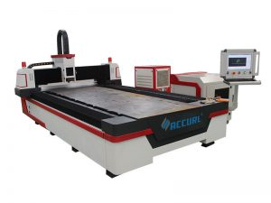 macchina da taglio laser in fibra di acciaio al carbonio in vendita