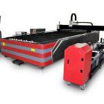 taiwan hiwin linear guide fiber laser tube cutting machine 1500 x 3000mm working range