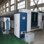 fiber laser tube cutting machine 1000w