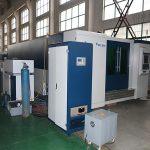 1000W fiber laserrør skæremaskine