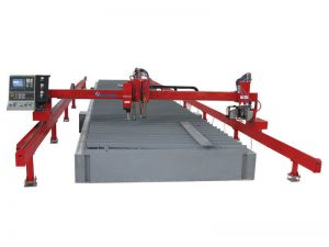 flexible beam cnc plasma flame cutter cutting machine factory