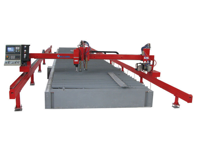 flame cutter machine