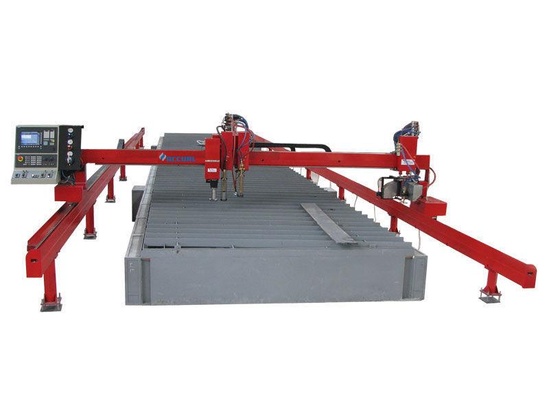 flame cutter machine