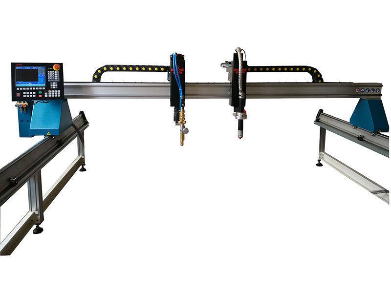 flame cutting machine manufacturers