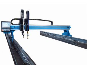 cnc plasma and flame cutting machine/plasma cutting machine price/cnc plasma cutter