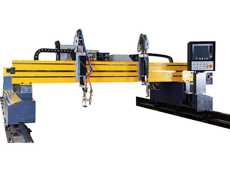 mesin pemotong gantry cnc