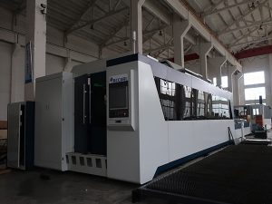 hasary precision laser cutting machine / yag cnc laser cutting mchine