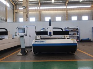 hot sale metal laser cutting machine price