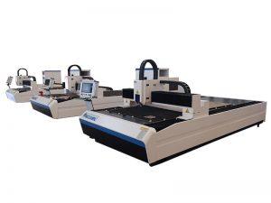 دستگاه برش لیزر فیبر پر سرعت برای ابزار قطعات صنعتی