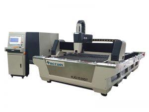 industria metala fibro lasero tranĉanta prezon