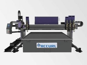 top quality cnc metal cutting machine/cnc plasma cutting machine