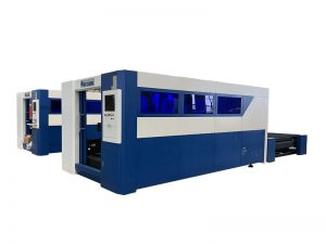 economical type fiber laser cutting machine for steel/metal laser cutter machine for sale