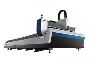 Cnc 4000w carbon steel stainless steel fiber laser cutting machine machine mga kompanya