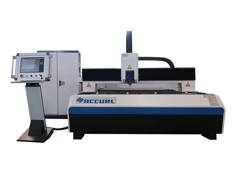 laser cutting machine cost
