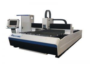 2018 harga gentian reka bentuk laser mesin pemotong harga untuk dijual
