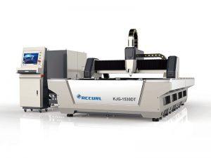 energiebesparende plasma metaalvezel lasersnijmachine prijs te koop met fabrieksprijs