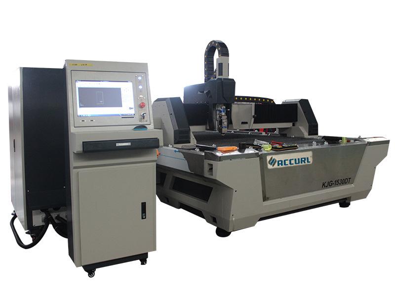 découpeuse laser pour tubes