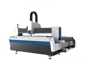 export quality products precision cnc sheet metal fiber laser cutting machine