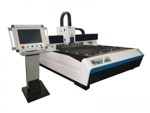 professional supplier metal fiber cutting laser machine from china