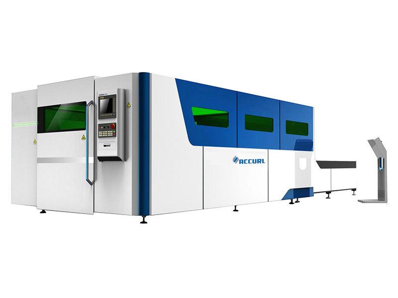 laser cutting machine usa