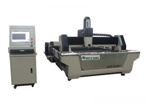 carbon steel fiber laser cutting machine price with 500w 3000w