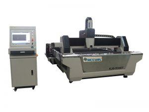 carbon steel fiber laser cutting machine price with 500w 3000w
