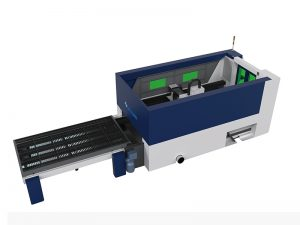 metalen plaat fiber lasersnijmachine