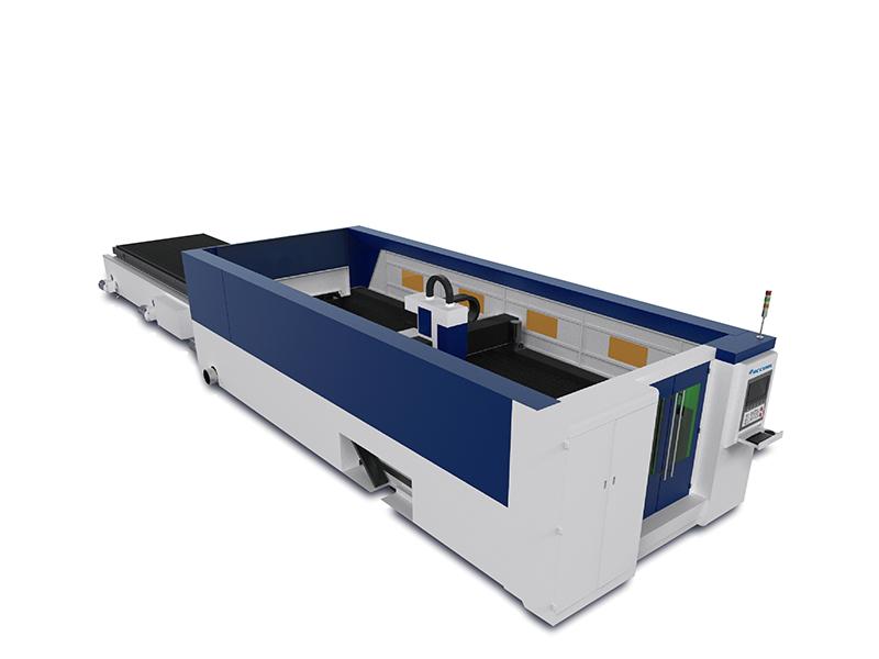 laser machine price