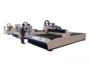 portable cnc laser metal cutting machine , cnc laser cutter engraver machine