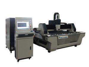 tinggi kos efektif laser mesin pemotong serat laser untuk pemotongan logam
