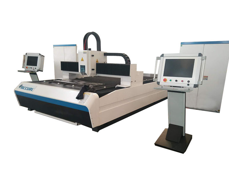 découpeuse en métal de laser à vendre