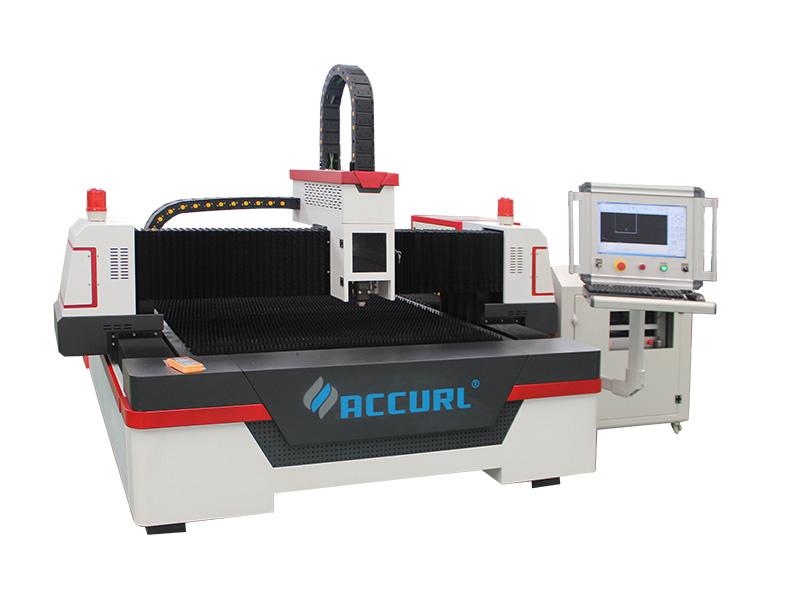 équipement de coupe de tube laser