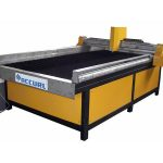 low cost steel/ stainless steel cnc plasma metal cutting machine/cnc metal plasma cutting